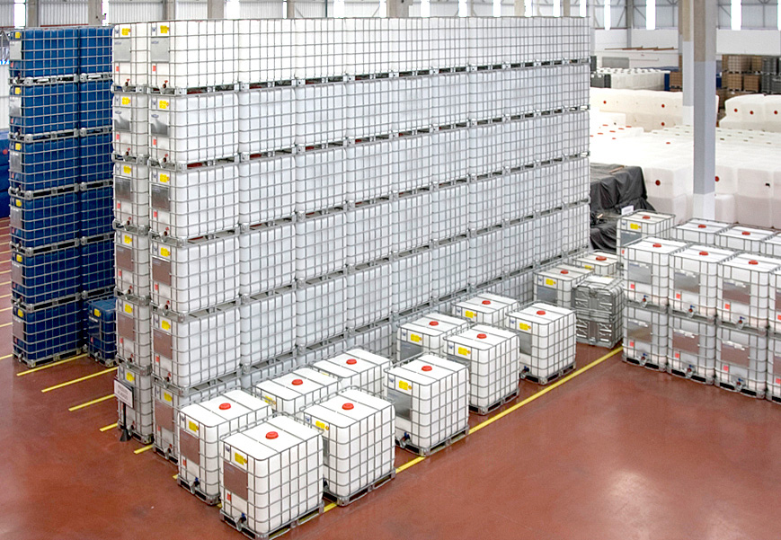 Services Packaging Systems